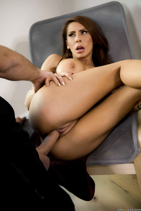Madison ivy real wife