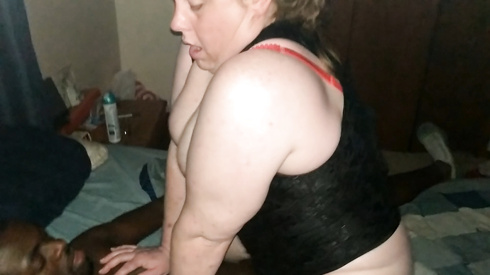 Adult Pictures HQ 2 cocks in ass
